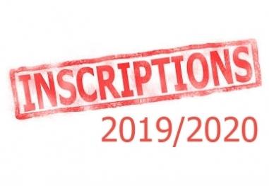 Les informations pour s'inscrire ou renouveler sa licence pour la saison 2019/2020