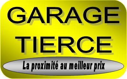 Garages TIERCE